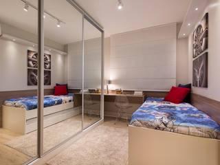 Modern nursery/kids room by BWL - Design de Interiores Modern