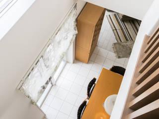 一年中明るい全館空調の家 の ASANO建築デザイン事務所