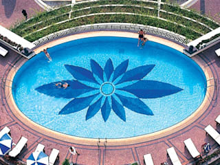 Những mẹo hay lựa chọn gạch bể bơi đẹp mà có thể bạn chưa biết bởi Công ty TNHH truyền thông nối việt Hiện đại