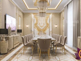 od Luxury Antonovich Design