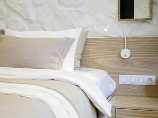 Modern style bedroom by J.Lykasova Modern