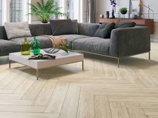 Living room by Ceramika Paradyz, Classic