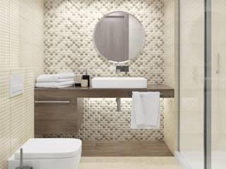 Bathroom by Ceramika Paradyz, Classic