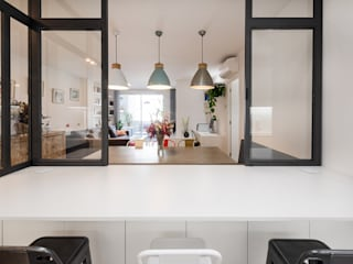 Kitchen by LF24 Arquitectura Interiorismo,
