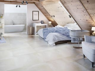 Bedroom by Ceramika Paradyz, Scandinavian