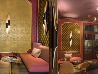 Hotels by DelightFULL, Modern