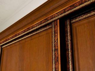 Визуализация мебели из профилей завода Алвид:  в . Автор – Антон Васьков