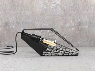 Lámpara Colgante Ceae de Cubeconcept.studio Moderno