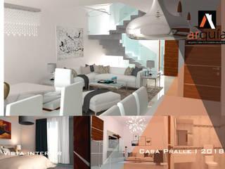 by Arquia construcciones