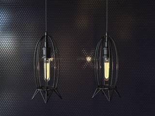 por Cubeconcept.studio Moderno