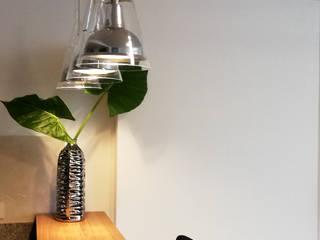 Proyecto Salta Tower Cocinas modernas: Ideas, imágenes y decoración de Red Arquitectos Moderno