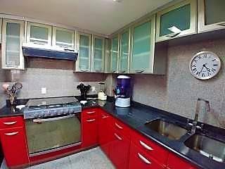 cocina: Cocinas de estilo  por Alejandra Espinosa,
