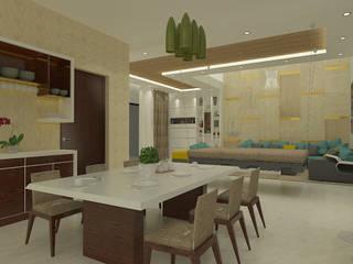 Dining:   by Niche Design Loft