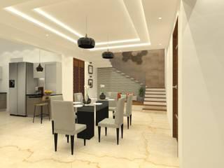 Kannan @ Skanda Avani C99, Bengaluru:   by Niche Design Loft