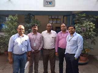RINAC INDIA LTD - FACTORY VISIT: tropical  by HVAC Consultant and Professor (Mechanical) at N.H.C.E. Bangalore India,Tropical