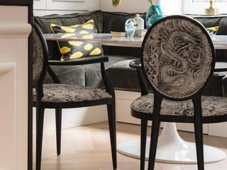 Wohnküche:  Küche von Arzu Kartal Interior Studio & Concepts