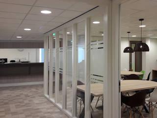 Gezondheidscentrum Maasbree:  Gezondheidscentra door Verheij Architecten