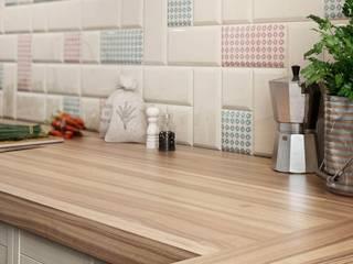 Kitchen by Ceramika Paradyz, Classic