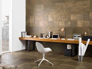 Media room by Ceramika Paradyz, Modern