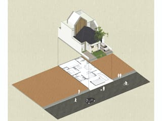 GR- House Oleh AKARA Studio