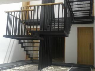 """Apart Hotel """"La Posada del Indio"""" de Comodo-Estudio+Diseño Minimalista"""