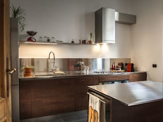 Modern style kitchen by SteellArt Modern
