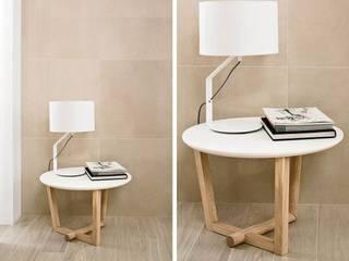 Ceramika Paradyz 现代客厅設計點子、靈感 & 圖片