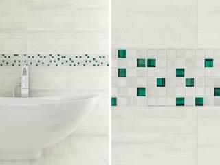 Bathroom by Ceramika Paradyz, Modern