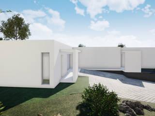Houses by núcleo B arquitetos