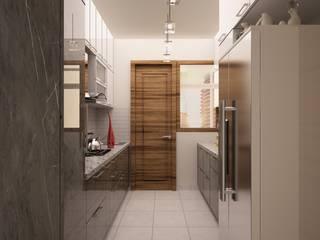 Modular Kitchen by Shahnawaz Interio