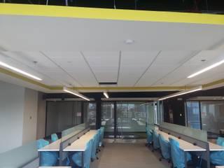 モダンな商業空間 の YUMA ARQUITECTOS モダン