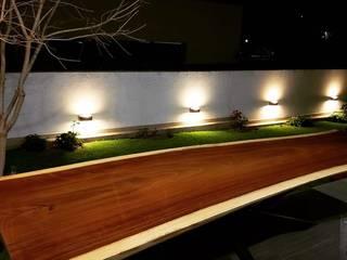 Mesa parota 3.1x1.35 metros de Casa Abadia - mobiliario Rústico