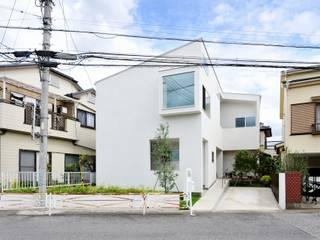 春日部の住宅 の 大野三太建築設計事務所一級建築士事務所 オリジナル