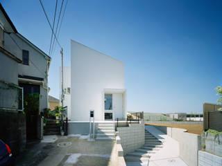あざみ野の住宅 の 大野三太建築設計事務所一級建築士事務所 オリジナル