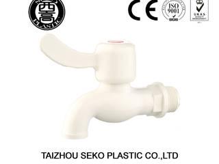 PVC Faucet: classic  by Taizhou Seko Plastic Co., Ltd,Classic