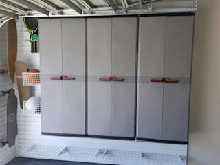 Bespoke Storage for the Garage by MyGarage Classic