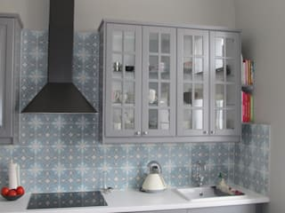 Cerames Classic style kitchen