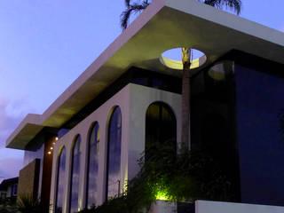 ANNA MAYA ARQUITETURA E ARTE Casas de estilo clásico