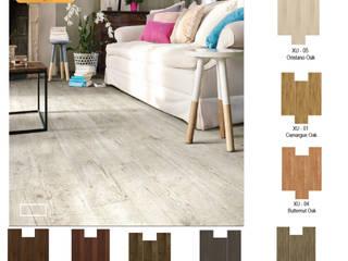 Vinyl Flooring Pro Uno :  oleh Michafur Group & Co , Minimalis