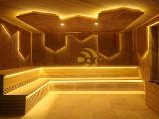 Oleh SunCare Spa Uygulamaları Modern