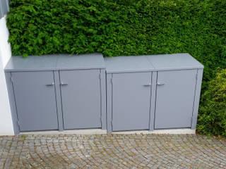 by Siebau Raumsysteme GmbH & Co KG