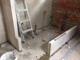 湖口工業園區員工宿舍 - 綠能防潮石膏磚施工案例 根據 寶瓏室內裝修有限公司