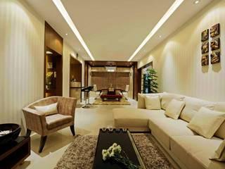 Interior Designers In Pune, Residential Interior Designing Firm in Pune Olive Interiors Living roomAccessories & decoration