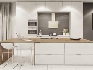GLOBALO MAX Modern kitchen