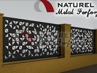 by NATUREL METAL FERFORJE