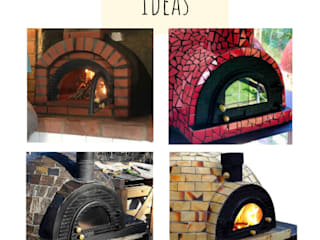 by Dome Ovens® Mediterranean