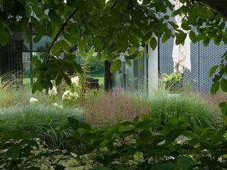 Villa Hindeloopen Moderne huizen van Lautenbag Architectuur Modern