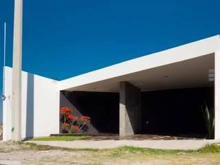 Espress de los Girasoles de RIALD arquitectos Minimalista