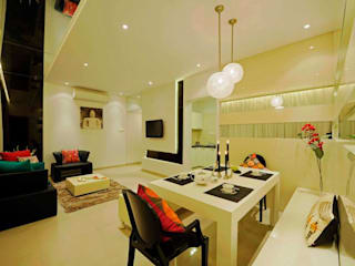 Interior Designing Company in Pune Olive Interiors Office spaces & stores
