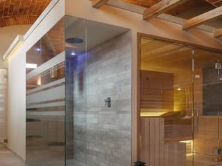 Hotel Modern Oleh IEP! Design Modern
